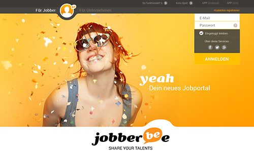 JobberBee-slideshow