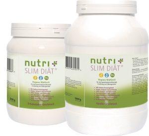 SlimDiaet-2products-planetbox shop Nutri+ Shaker (700 ml) vegan bio  planetbox  du entscheidest  de  shop