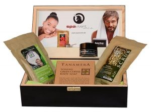 VeganeGreenBeautyBox planetbox shop Spa Vivent Wellness-GreenBeauty-Box vegan  planetbox  du entscheidest de