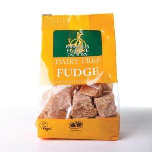 10054_Vegan_Fudge Fabulous Fudge Factory DAIRY FREE FUDGE 200 g planetbox du entscheidest de  vegan  shop  bio shop planetbox