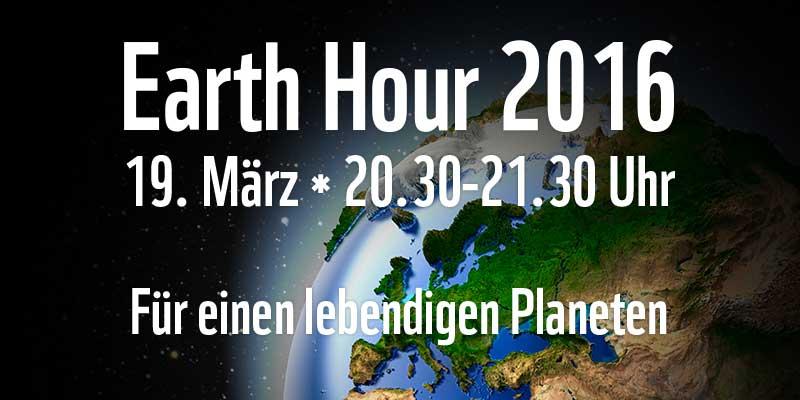 Earth Hour 2016 wwf  deutschland    planetbox news  du entscheidest  de   umwelt naturschutz  klimaschutz  planetbox   news