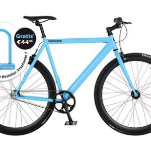 fixie-singlespeed-blizz-into-the-blue bonvelo  planetbox du entscheidest  de  shop  fahrrad  rad  nachhaltig made  in  germany