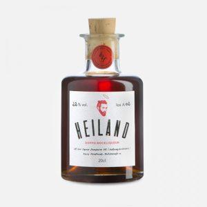 20cl_heiland_bierliqueur-planetbox shop HEILAND 20cl by Heiland-Liqueur.de planetbox  du entscheidest  bio  getränk  fair trade  gastro hotel  party  news  shop  bio laden
