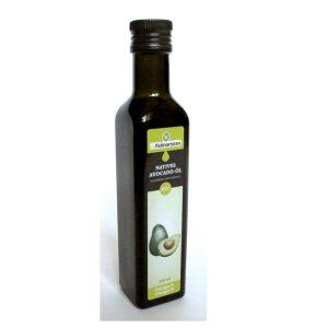 11 Bio-Avocadoöl in Rohkostqualität  by Die Kulinaristen planetbox  shop  bio vegan  planetbox  du entscheidest de