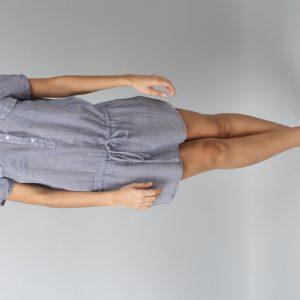 Abriana  Dünnes Sommerkleid by Kleiderrebell  secondhand mode  shop planetbox  mieten planetbox du entscheidest de  weiblich  mode  sie