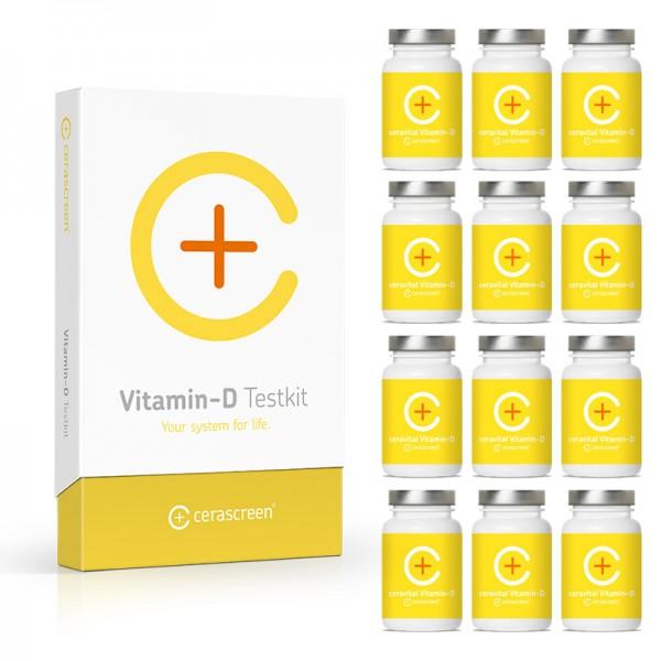 planetbox  du entscheidest de bundle-vitdjahresvorrad Vitamin D Jahresvorrat  by cerascreen shop planetbox gesundheit  körper  alter   leistung