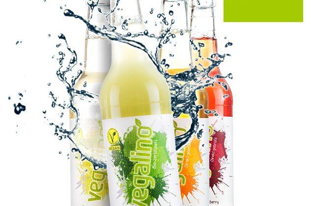 vegalino die erste Marke für vegane Getraenke Sortimentserweiterung vegalino Tee Glasflaschen neu  planetbox  news  planetbox  du entscheidest de  peta deutschland