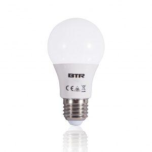 LED-Leuchtmittel-A60 LED  Leistung 6  Energiesparlampe by B2C light shop  planetbox  du entscheidest de  shop news  energie  sparen umwelt  retten