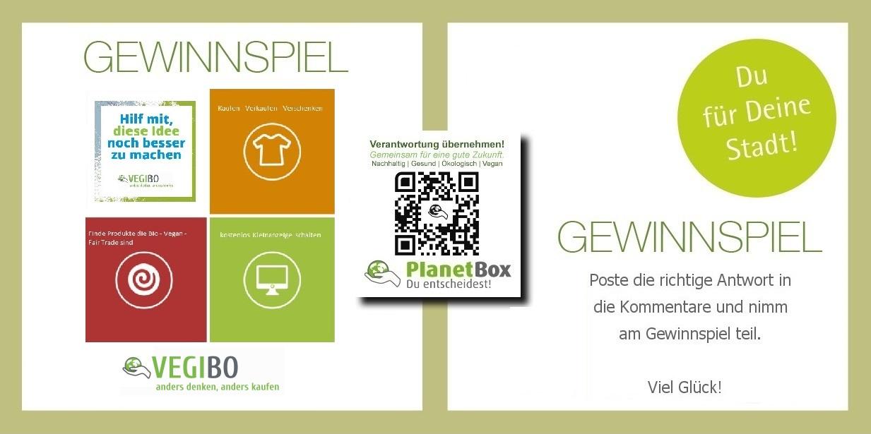 gewinnspiel  facebook    planetbox du entscheidest     partner  vegibo.com   kleinanzeigenmarkt   für  bio   vegan   produkte   nachhaltig  tierschutz naturschutz