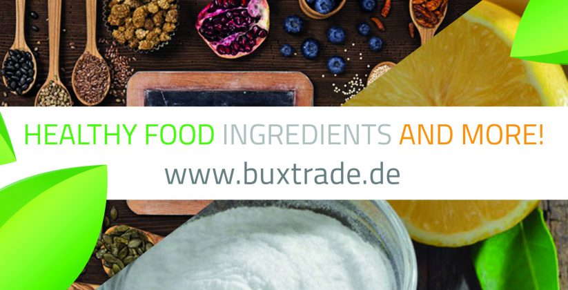 buxtrade flyer -Planet-Box du entscheidest  de healthy food  shop buxtehude