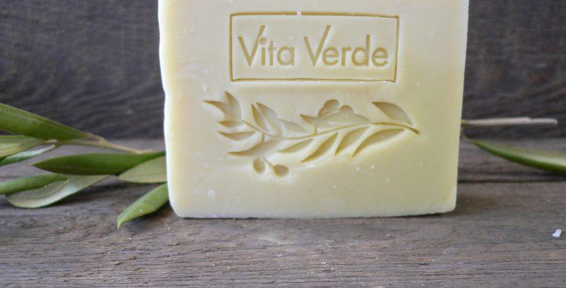 Vita Verde Naturkost - BIO Olivenölseife VITA VERDE