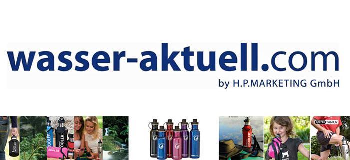 wasser-aktuell.com ecotanka planetbox-duentscheidest.de  flaschen  aus edelstahl