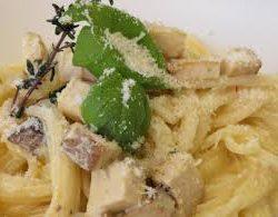 Vegan Pasta Carbonara planetbox-duentscheidest.de_rezept_news_bio_veggie_schnell