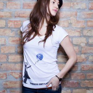 Things-get-lost-White_Social Eco Wear by Green Shirts_planetbox-duentscheidest.de_online_shop_shirts-Pulli_mode_