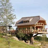 Schwarzwaldhotel Tanne - E Ladesäule