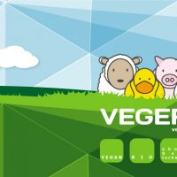 VEGEFARM® Restaurant Bremen – Very · Vegan – Vegetarian !