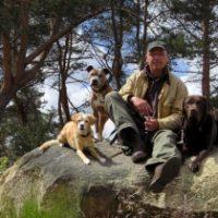 Hundeschule Wulmsberg Bernd Grabau