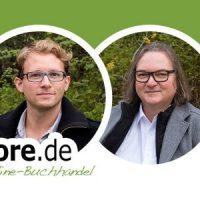 Ecobookstore grüne Online-Buchhandel
