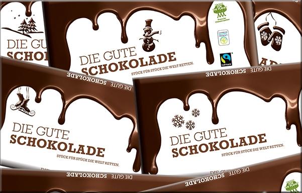 Die Gute Schokolade Kritik