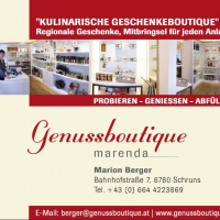 Genussboutique marenda