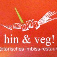 Hin & Veg! Imbiss