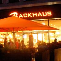 Backhaus Witten
