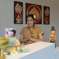 Tonsai Thai Massage