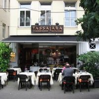 Tassajara Vegetarisches Restaurant