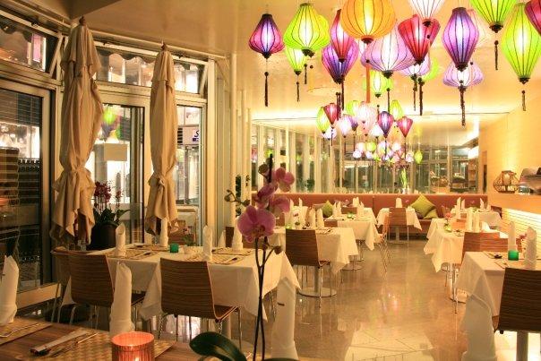 vietnamesisches restaurant breitengrad17 stuttgart