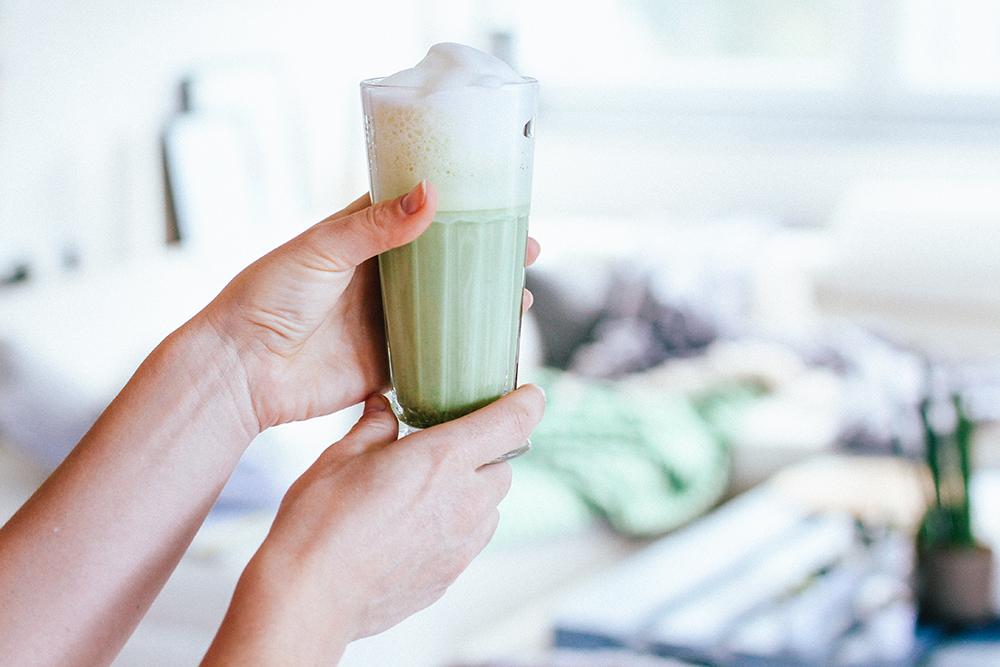 Gesunder Start in den Tag – mit vegane Smoothie-Rezepte - Planetbox