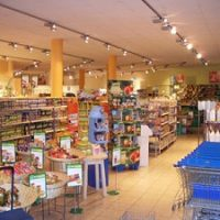 Bio-Supermarkt Trockenbrodt