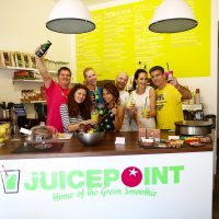 Juicepoint Smoothies