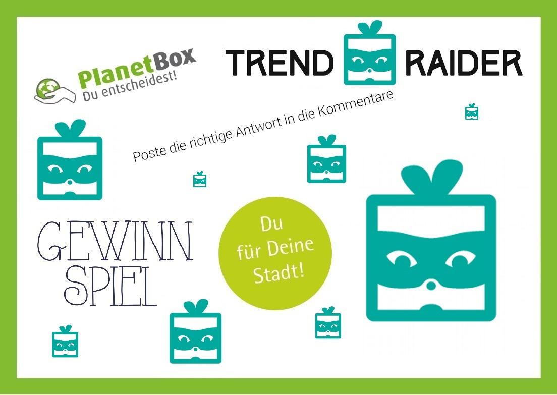 Guten Morgen Trendraider Berlin Gewinnspiel Jetzt Liken