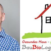 Baubiologe und Sachverständiger Holtrup für Schimmelpilze, Schadstoffe, Elektrosmog