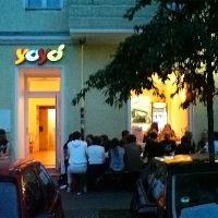 yoyo Foodworld Veganes Fast-Food-Restaurant / Berlin