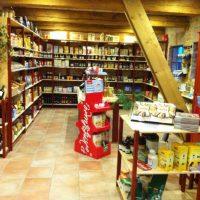 Naturkost & Café - Der Dorfladen / Gessin