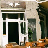 PAPPA E CICCIA Restaurant / Berlin