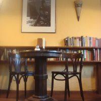 Café Restaurant und Bar Heumond
