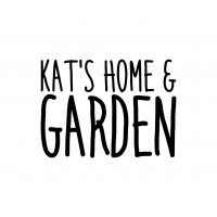 Kat' Home&Garden Blogger / Influencer