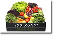 Naturkost Margreth / ISS-XUND Graz