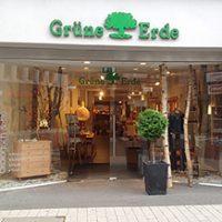 Grüne Erde Shop Köln