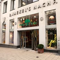 Grüne Erde Shop Wien