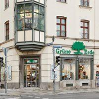 Grüne Erde Shop München