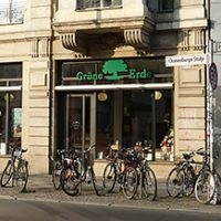 Grüne Erde-Shop Berlin