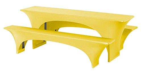 hussen set fortune 22932 f r festzeltgarnitur mygreenfactory planetbox. Black Bedroom Furniture Sets. Home Design Ideas