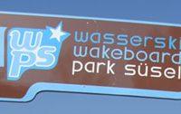 Wasserski-Funpark Süsel