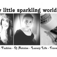 My little sparkling world