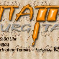 RATTATTOO -Freiburg Tattoo