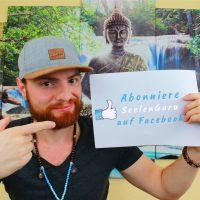 SeelenGuru.de - Blog zum Thema Persönlichkeitsentwicklung & Spiritualität