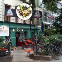 Viasko - Bar & Vegan Restaurant